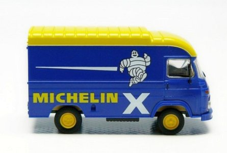 66519013 Igra Model - Avia Fourgon Michelin SG2